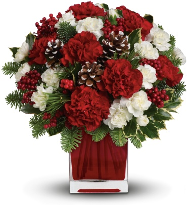 Make Merry by Teleflora
